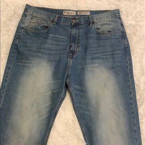 LRG Jeans Classic C47 Fit size 40x32 great shape
